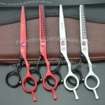 5.5inch Cherry Professional Hairdressing Scissors