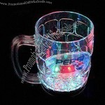 500ml LED Flashing Plastic Beer Cup
