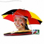 51cm Hat Umbrella
