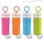 520ml Colours Shaker Bottle