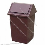 55L Quadrate Garbage Can