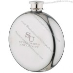 5oz Jack Stainless Steel Hip Flask