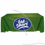 6 Foot Trade Show Table Banner