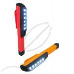 6 LED Mini Work Lamp