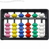 6 Rods Kids Abacus