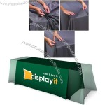 6 to 8 Foot Adjust-2-Fit Screen Print Table Throw