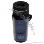 6 x 16 Monocular Outdoor Gear with Cleaning Cloth