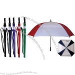 60 inch Square Golf Umbrella