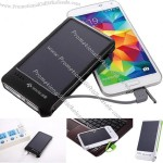 6000mAh Solar Power Mobile Charger