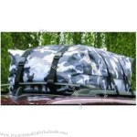 600D Polyester Oxford Waterproof Car Lugguage Bag
