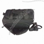 600D/PVC Water-resistant Bike Bag