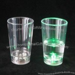 60mL Flashing LED Cups Wine Cups