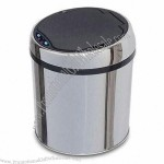 6L Touchless Trash Cans/Bins