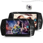 7'' Hot Android Handheld Wireless TV Game Console