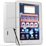 7 Inch 800*480 Touch E-book Reader EB-D715
