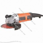7-inch Angle Grinder