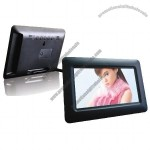 7 Inch Basic Function Digital Picture Frame