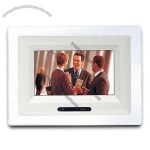 7-inch LCD Digital Photo Frame with Multimedia Card and Remote Control