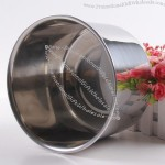 7-inch Thick Stainless Steel Mixing Bowl