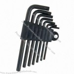 7-piece Hex Key