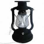 7 pieces LED Solar Camping Lantern