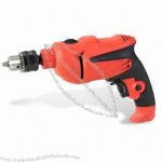 750W Impact Drill with 13mm Diameter
