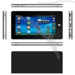 7inch 4th Style Android 2.2 Via8650 256m/2g WiFi Palm Computer