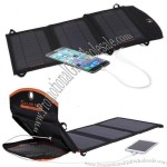 7W to 14W Fast Folding Solar Charger