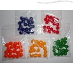8 (1oz) Packs Water Store & Release Oversized Deco Jelly Balls
