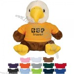 "8.5"" Liberty Eagle Plush"