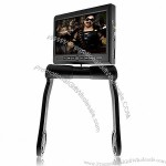"""8.5"""" TFT LCD Armrest Monitor + Car DVD Player - Remote"""