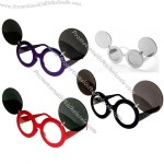 80's Mickey Round flip up tinted lens sunglasses