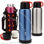 800ml Stainless Steel Travel Mug