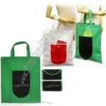 80g Nonwoven Foldable Shopping Bags
