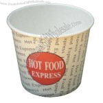 8oz and 12oz Paper Chip Cups