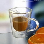 90ml Double Wall Coffee Cup