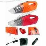 95W Power Car Vacuum Cleaners