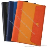 A5 Three Fold Ringbinder Notebook