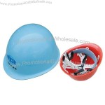 ABS/PP/HDPE Safety Helmet