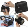 Accordian Style Credit Card Wallet
