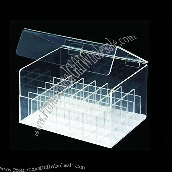 Acrylic Display Holder for Nail Polish Bottles China Suppliers ...
