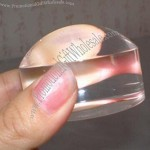 Acrylic Magnifier, Available in 1.3x/2.4x/3.4x