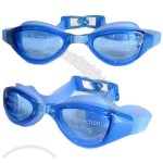 Active Buckle Swimming Goggles