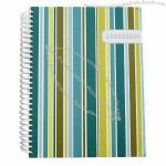 Address Book with Single Spiral