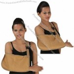 Adjustable Pouch Arm Sling Ordinary with Hot and Humid Weather, Comfortable