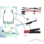 Adjustable Sunglasses Cords