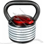 Adjustbale Kettlebell