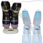 Advanced Timing UV Shoe Dryers with Sterilize/Deodorize Function