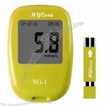 Affordable Blood Glucose Monitoring System