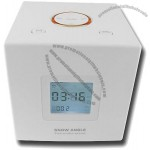 Alarm Clock with MP3 Player and Radio